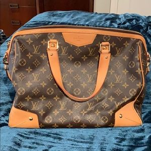 Louis Vuitton Monogram Retiro GM